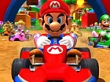 Mario Kart Arcade GP DX confirma su llegada a los salones recreativos occidentales