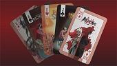VGPC, una baraja de cartas protagonizada por juegos indie españoles