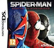 Spider-Man: Dimensions