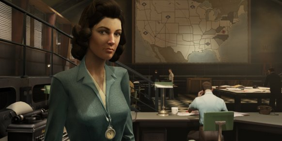 The Bureau: XCOM Declassified PC
