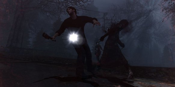 Silent Hill Downpour (Xbox 360)