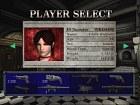 Resident Evil Survivor 2 - Pantalla