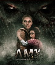 Cartula oficial de Amy PC