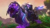 Video World of Warcraft - Montura: Sable de Runas