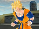 Pantalla Dragon Ball: Raging Blast 2