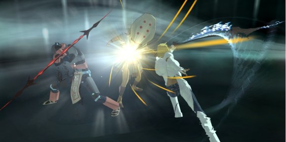 El Shaddai (PlayStation 3)