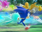 V�deo Sonic Colours Trailer de anuncio
