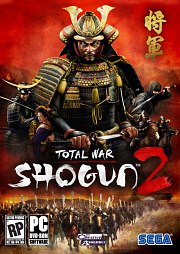 Shogun 2: Total War Linux