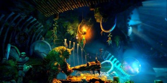 Trine 2 Xbox 360