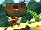 V�deo Donkey Kong Country Returns: Gameplay: Simios en la Playa