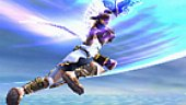 Kid Icarus Uprising - Gameplay: El Regreso de Palutena