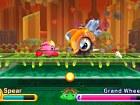Kirby Triple Deluxe - Imagen 3DS