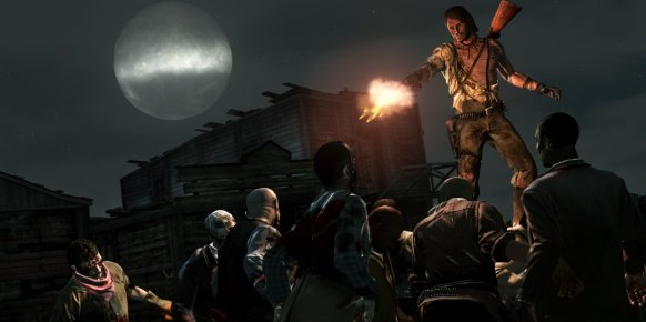 RDR: Undead Nightmare