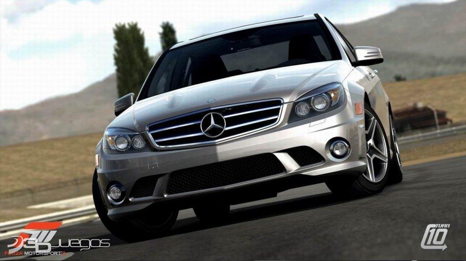 Forza Motorsport 3 World Class Car Pack Todas Las