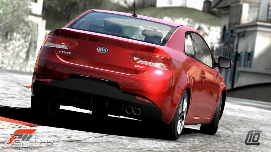 Im Genes De Forza Motorsport 3 World Class Car Pack Para