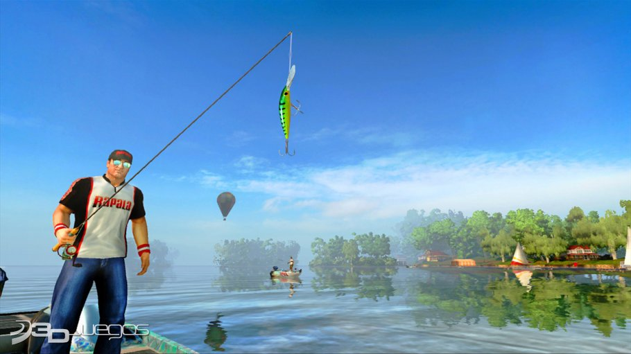 La capa engomado para la pesca