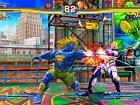 Street Fighter X Tekken - Pantalla