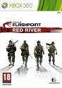Flashpoint: Red River X360