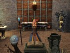 Pantalla Los Sims: Medieval