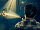 Vdeo Alan Wake&#39;s American Nightmare: Gameplay: Modo Arcade