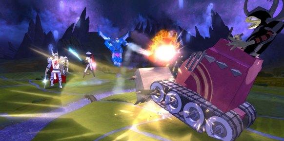 Costume Quest (Xbox 360)