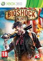 BioShock Infinite X360