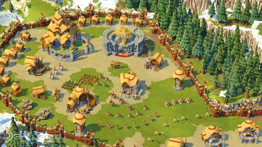 Age of Empires Online - An�lisis