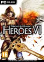 Might &amp; Magic Heroes VI PC