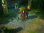 Pantalla Might & Magic Heroes VI