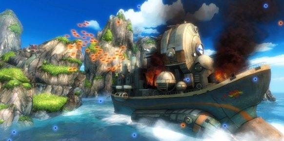 Sine Mora (Xbox 360)