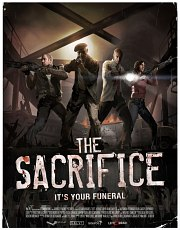 Car�tula oficial de Left 4 Dead: The Sacrifice PC