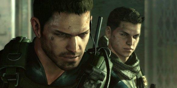 Resident Evil 6 an�lisis