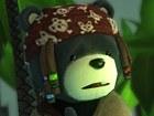 Naughty Bear: ¡Al Abordaje!