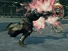 V�deo Asura's Wrath: Gameplay oficial: Combat