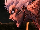 V�deo Asura's Wrath: Demostración jugable