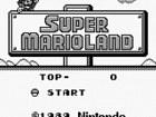 Super Mario Land - Game Boy