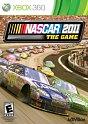 Nascar The Game 2011
