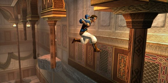 Prince of Persia Trilogía HD (PlayStation 3)
