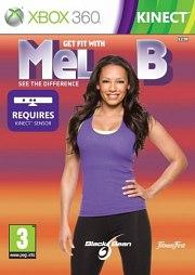 Ponte en forma con Mel B