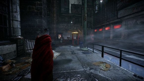 Castlevania Lords of Shadow II análisis