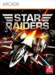 Star Raiders Xbox 360