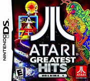 Atari's Greatest Hits: Volume 1 DS