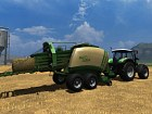 Pantalla Farming Simulator 2011