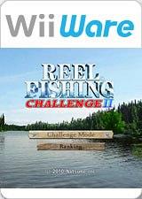 Reel Fishing Challenge II