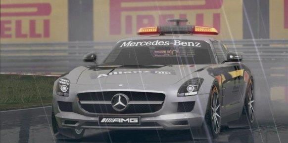 F1 2011 (Xbox 360)