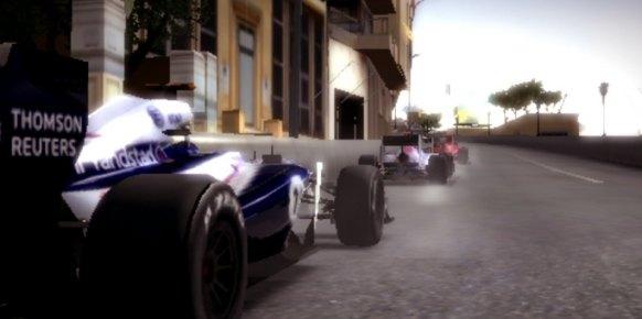 F1 2011 an�lisis