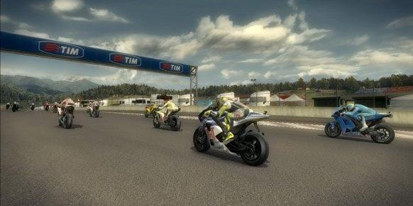 MotoGP 10/11 (Xbox 360)