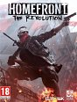 Homefront: The Revolution Linux