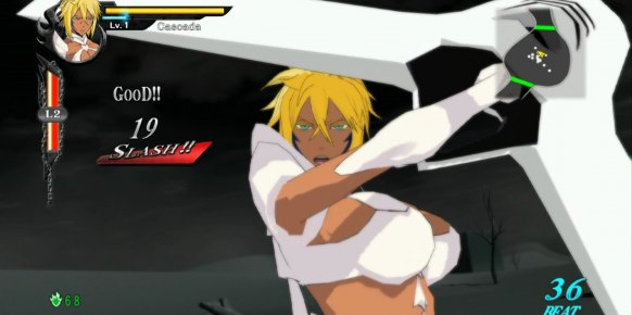 Bleach Soul Resurrection: Avance