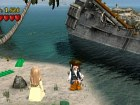 Imagen Wii LEGO Piratas del Caribe
